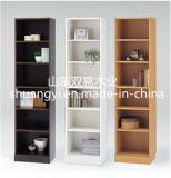 De eenvoudige Kabinetten van TV van het Meubilair Houten