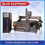 Router automatico 1325 di CNC dello strumento del cambiamento di Atc