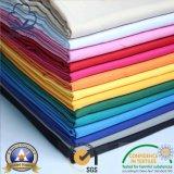 Ткань хлопка равномерная для одежд одежды нюни/одежды/школьной формы/трактира работника