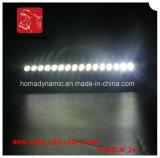 """OEM van de Schedel van de fabriek van de LEIDENE van het Embleem 80W LEIDENE van de Toebehoren Lichte Delen van de Staaf Auto4X4 Drijf Lichte 24 """" LEIDENE Lichte Staaf"""