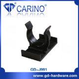 다리 선택적인 이음쇠 (GD-J991)를 조정하는 조정가능한 플라스틱 가구 다리 선택적인 이음쇠