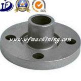 Parti del ferro della sabbia del pezzo fuso del ghisa grigio dell'OEM con il processo del pezzo fuso di sabbia