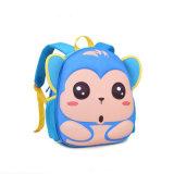 Backpack детей ранга мешка 1-3 начальной школы шаржа способа (GB#13)