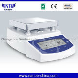 Hochtemperaturdigital Hot Plate Magnetic Stirrer für Sale