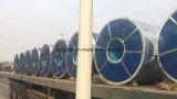 China-unterer Großhandelspreis strich Stahlring vor