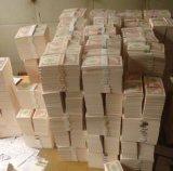 Bande de empaquetage transparente de l'impression OPP pour des opérations bancaires