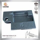 OEMの鋳造鋼鉄合金の精密鋳造によって失われるワックスの鋳造の部品