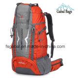 Sacs unisexes de sac à dos de course de type camper extérieur et augmenter de Softback