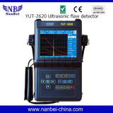 Professional Digital Ultrasonic Flaw Detector with ISO Approved