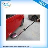Dongguan unter dem Fahrzeug, das Acrylspiegel sucht