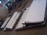 Het niet gemonteerde Lichaam van de Vrachtwagen