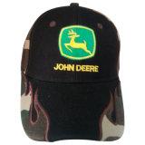 Gorra de béisbol del deporte de la manera con la insignia Bbnw20 de los ciervos