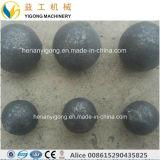 20mm-180mm Castedの製造所の球の粉砕の球
