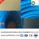 Materia textil de alta presión de la manguera de aire tejido