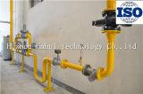 Haute performance chauffant la chaudière industrielle pour le traitement thermique de vieillissement de bâti