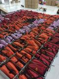 2017 Popular portátil inflable del saco de dormir / sofá inflable / inflable Laybag / inflable Ocioso / inflable perezoso Bolsa con 3 bolsillos, abrebotellas
