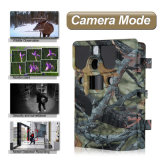 12MP WiFi Function 8 in 1 Trophy Camera HD 1080P mit Predator Call Function IP66 bis zu 85ft