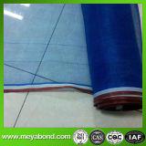 زرقاء لون نافذة شامة شبكة ([4إكس100م])