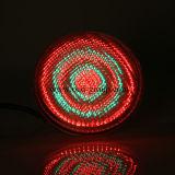 Indicatore luminoso subacqueo del raggruppamento di telecomando LED della lampada IP68 della fontana di PAR56 RGB LED