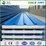 2017 Hot Sale Warm-Keeping EPS Sandwich Panel