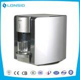 Familien-Gebrauch-Digitalanzeigen-Bildschirm-heiße u. kalte Bottless Miniwasser-Tischplattenzufuhr
