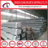 穏やかな炭素鋼L山形鋼の製造者
