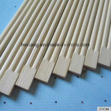 Bulk Japanese Disposable Bamboo Chopsticks with High Quality