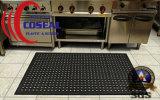 Estera de goma resistente para el taller del garage de la cocina