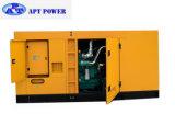 バックアップ電力システム123kwのためのスタンバイのLovolの発電機セット