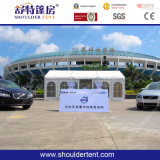 Tenda con il coperchio di PVC di alluminio del blocco per grafici di alta qualità (SDC016)