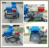 Descortezadora y trilladora a diesel de /Corn del desgranador de /Maize de la máquina del desgranador del maíz