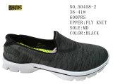No 50458 выскальзование ботинок спорта женщин на ботинках