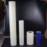 Alto acetato che impacchetta la pellicola di stirata