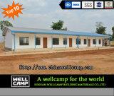 Hotel modulare mobile di configurazione veloce d'oltremare di Wellcamp