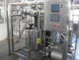 Automatischer Saft-Milch-UHT-Rohr-Sterilisator