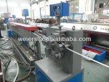PP de plástico de embalaje de la correa de la línea de producción
