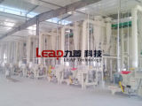 중국 공장에서 극상 PTFE 분말 공기 비밀분류자 선반
