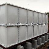 Vente chaude ! Réservoir sanitaire assemblé de réservoir de FRP GRP