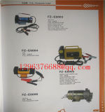 Constrution Machine XCMG Excavator Tool와 Spare Parts Oil Pump