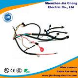 Kundenspezifisches Draht-Verdrahtungs-Kabel mit männlichem Verbinder