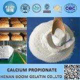 Propionate do sódio do produto comestível para a aplicação do alimento