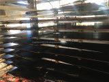 la base del álamo/del abedul/de la madera dura de 21/20/18/15m m 4*8 WBP roja/negro/película de Brown hizo frente a la madera contrachapada para la construcción