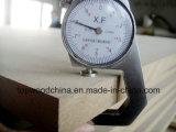 17mm 18mm Ruwe MDF van uitstekende kwaliteit/Duidelijke MDF voor het Gebruik van het Meubilair