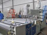 Machine bleue de fabrication de film de bulle de peinture