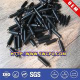 Rodas desobstruídas dos rolos plásticos do protetor