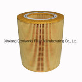 Luftverdichter zerteilt Luftfilter für Atlas Copco Kompressoren 1613872000/1622017100