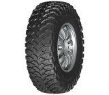 高性能のM/Tの放射状タイヤ、チューブレスタイヤ、SUVのタイヤの製造者