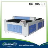 De hete CNC van de Machine van de Gravure van de Laser van de Verkoop Scherpe Prijs van de Laser