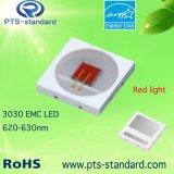 5 años de garantía 3030 EMC LED SMD 3V 9V 18V 27V 36V 48V