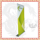 Retráctil Banner Stands de publicidad de la exhibición (DY-RS-3)